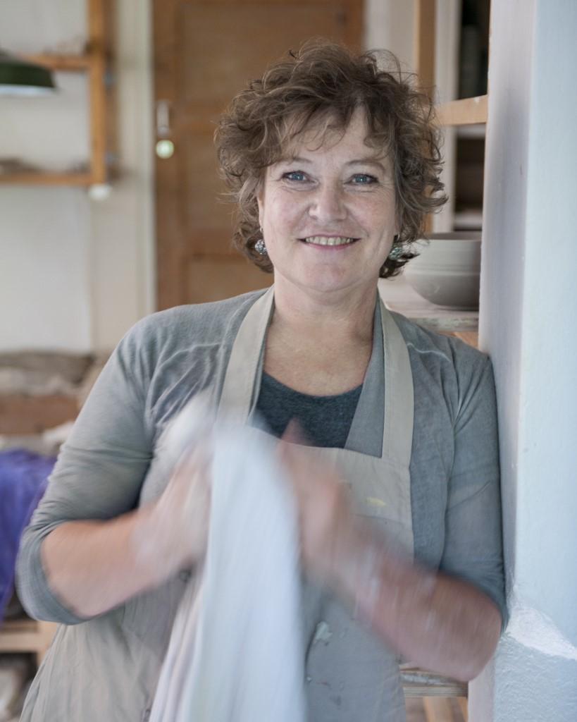 Keramiek Atelier Marjoke de Heer (picture Rob van der Vet)