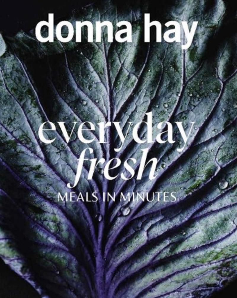 Kookboek EVERYDAY FRESH | 2020