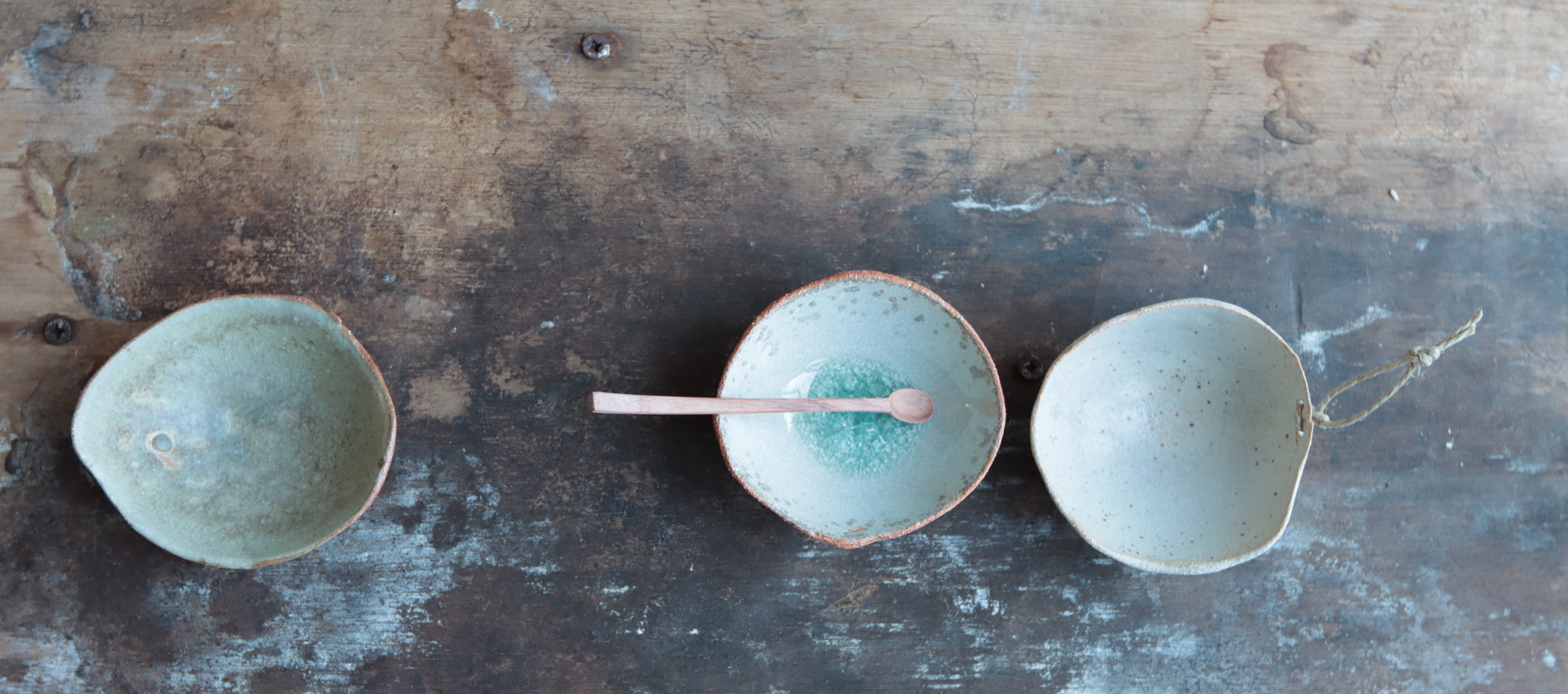 Van houtas en asglazuur tot relatiegeschenk - Keramiek Atelier Marjoke de Heer