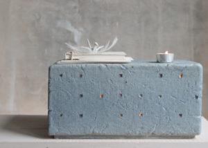 Urn box of memories - Marjoke de Heer Keramiek Atelier
