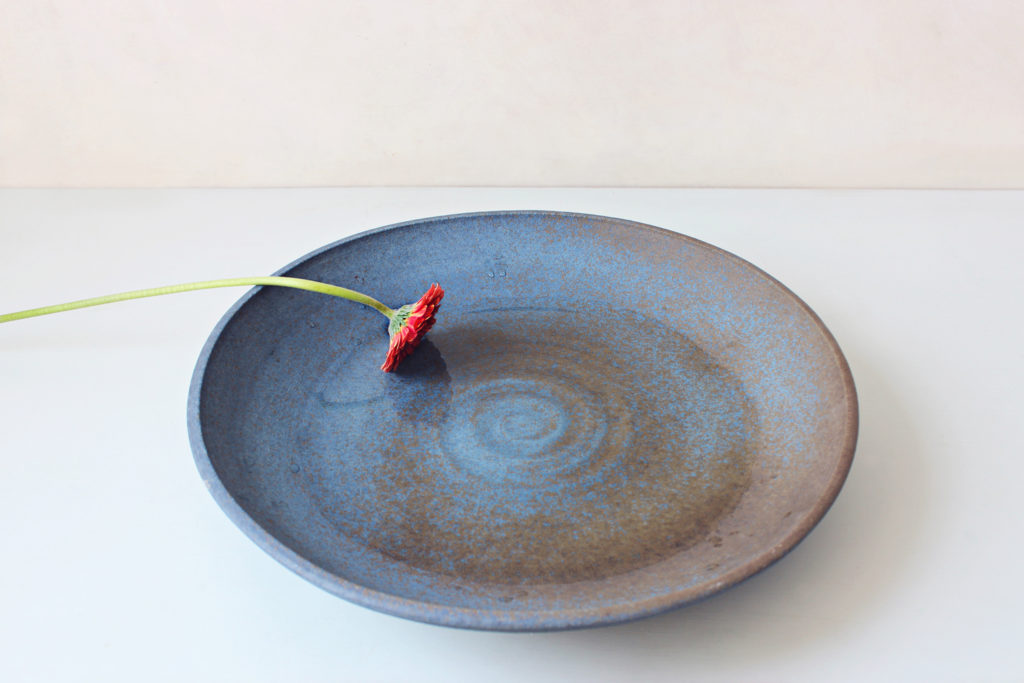 (water)schaal - Marjoke de Heer picture by Frieda Mellema - Uniquole